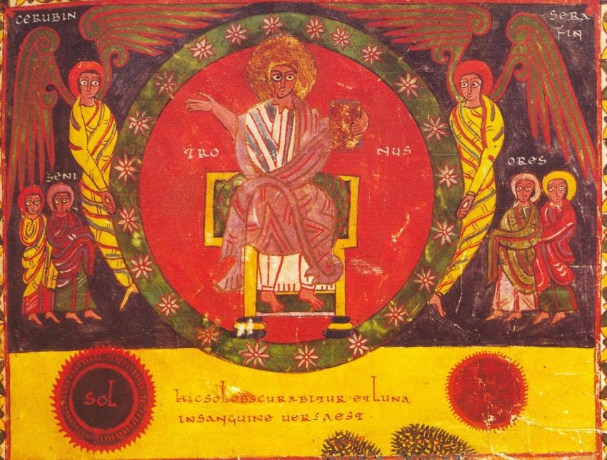 X.- De religión sometida a religión sometedora (III): Desplome y supervivencia (III):  La pérdida del poder político (I): hasta el califato
