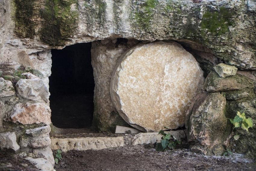 Jesús, el judío (XLIX)