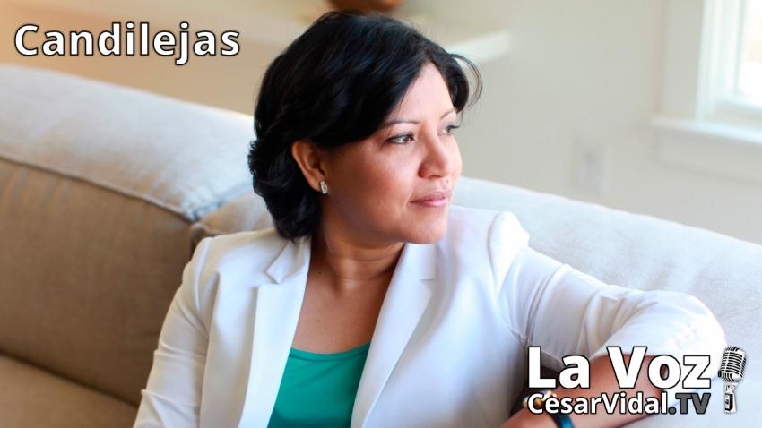 Entrevista a Lluvia Agustín - 18/06/21