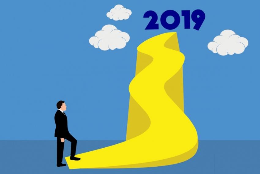 Diez sugerencias para 2019
