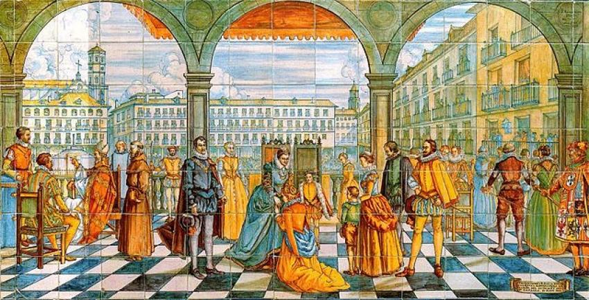 La Reforma y la mujer