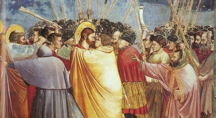 Marcos, un evangelio para los gentiles (XXIII):  14: 1-11