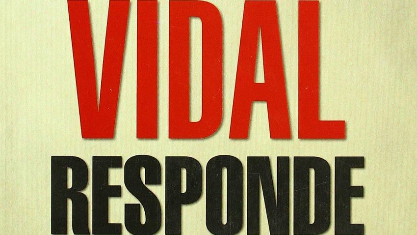 CESAR VIDAL RESPONDE: LAS PREGUNTAS MAS CONTROVERTIDAS DE LIBERTAD DIGITAL