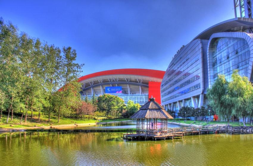 Adiós Nanjing, Adiós China (II): primer día en Nanjing