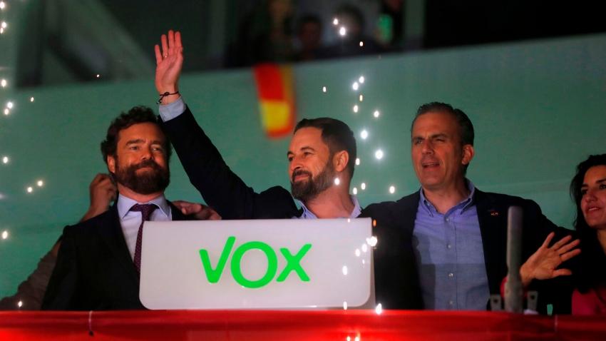 Editorial: Las elecciones del 10 de noviembre - 11/11/19