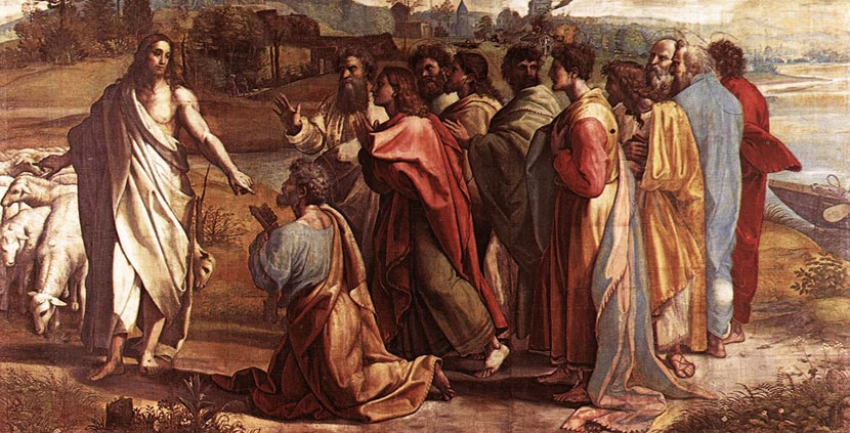 Jesús, el judío (XIX)