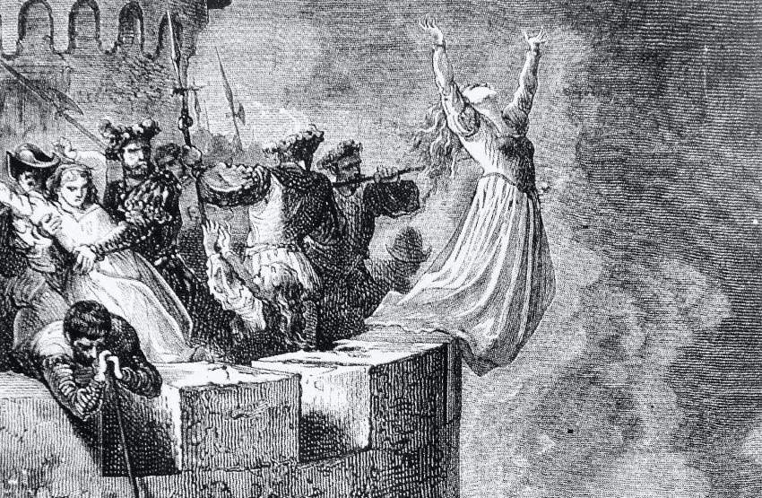 XXV.- El genocidio contra los disidentes: cátaros y valdenses (III):  El genocidio de los valdenses (I)