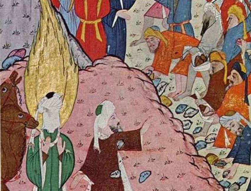 XXIII.- El inicio de la predicación en la Meca (X):  El segundo período mecano (615-619) (VII):  La predicación del segundo período mecano