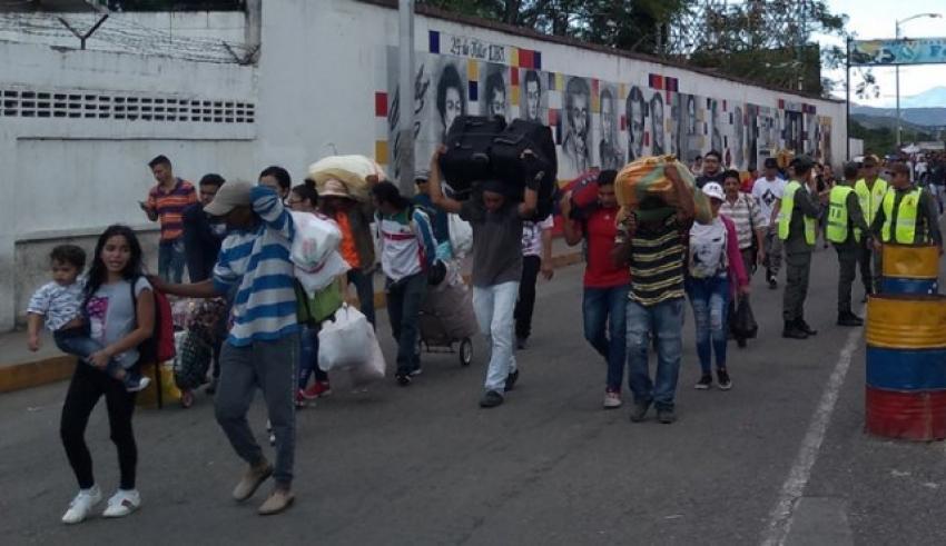 Venezuela a día de hoy