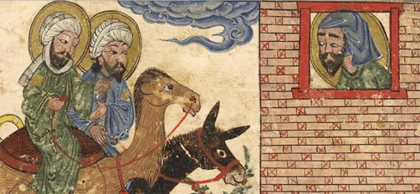 XVII.- El inicio de la predicación en la Meca (III): El segundo período mecano (615-619) (I): la oposición