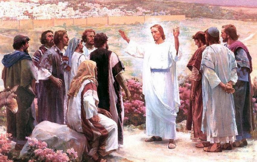 Jesús, el judío (XXIII)