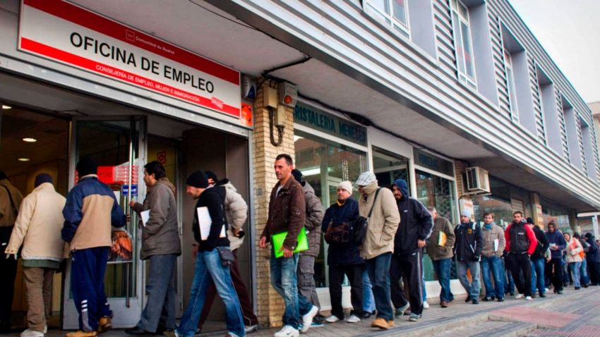 Despegamos: GAME OVER: el mercado laboral registra su peor trimestre desde 2012 - 24/10/19