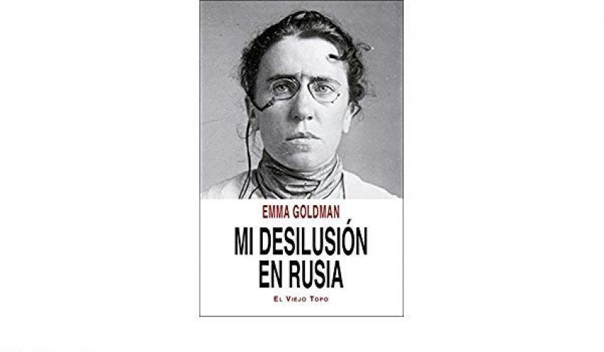 Mi desilusión en Rusia