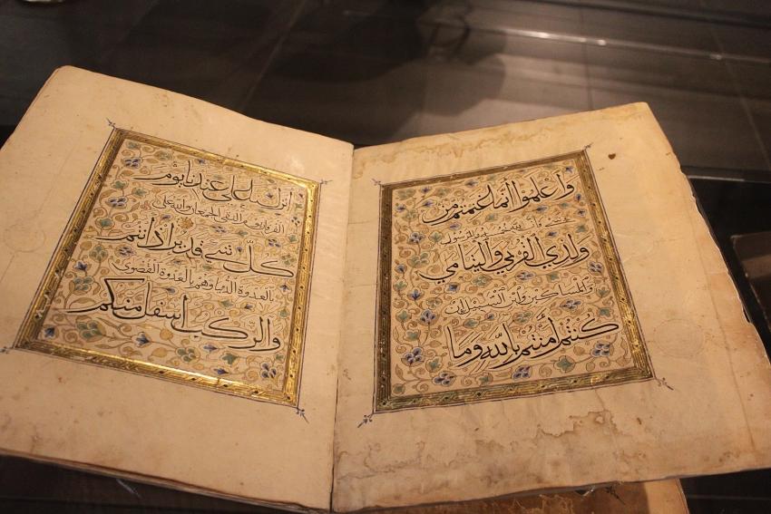 II.- ¿Existió realmente Mahoma? (I): las fuentes históricas sobre Mahoma (I): el Corán (I)