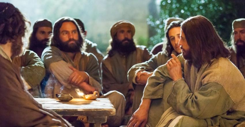 Jesús, el judío (XV)