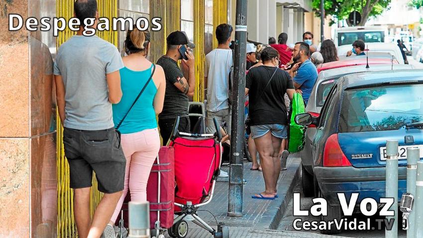 Despegamos: El infierno de los autónomos, ERTES para otra Gran Reclusión y el  rescate 'fake' del turismo - 24/09/20