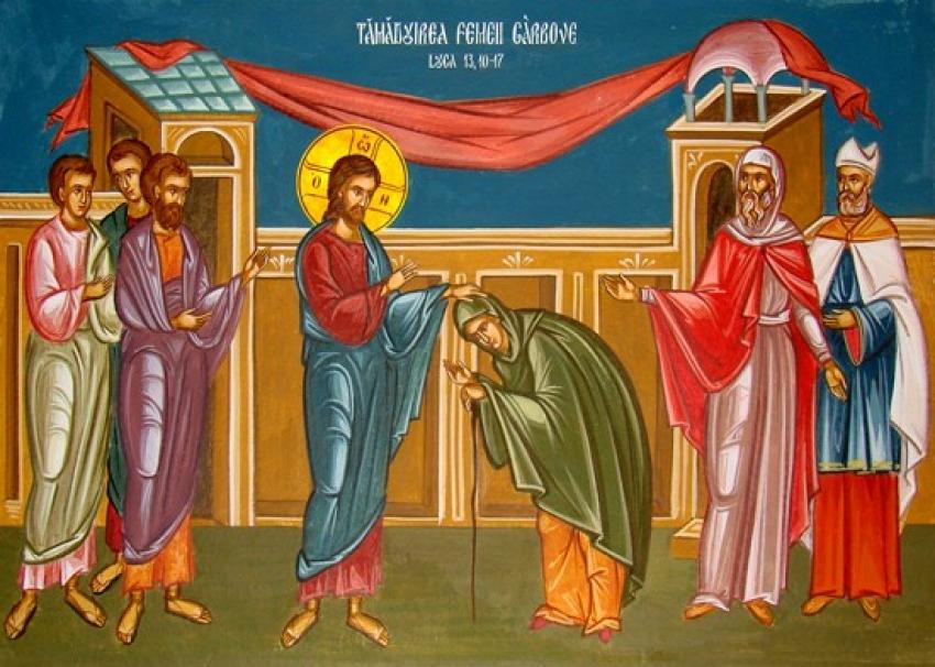 Lucas, un evangelio universal (XXXV): Tiempo de decisión (III) (13: 6-17)