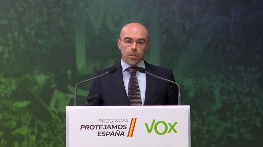 Despegamos: Goldman Sachs pone precio a España, VOX apoya la renta mínima y Sánchez desbloquea el turismo - 26/05/20