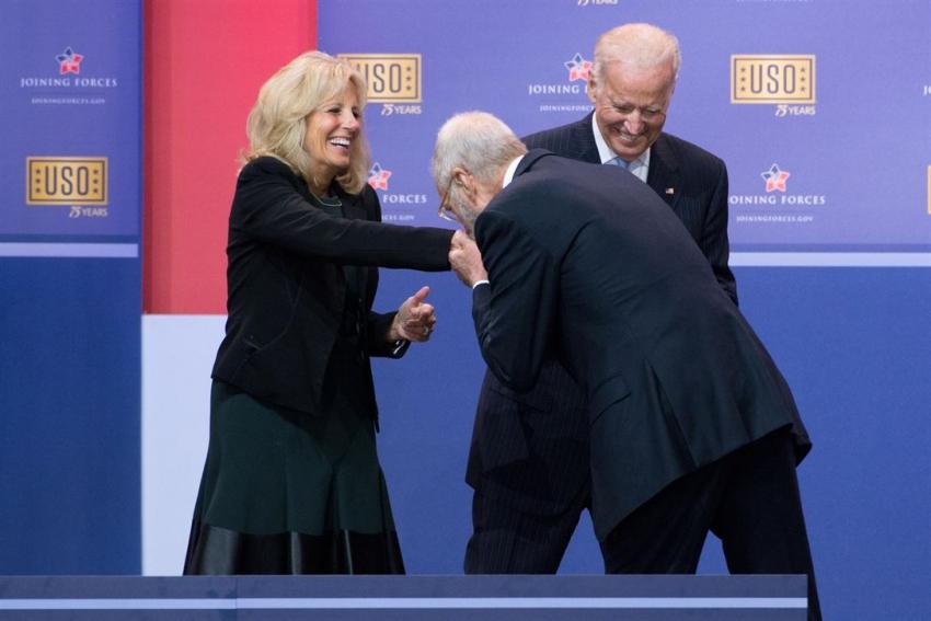 Biden y los conflictos de intereses (y II)