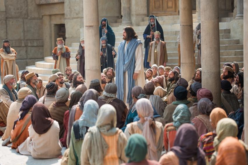 Mateo, el evangelio judío (XXVI)