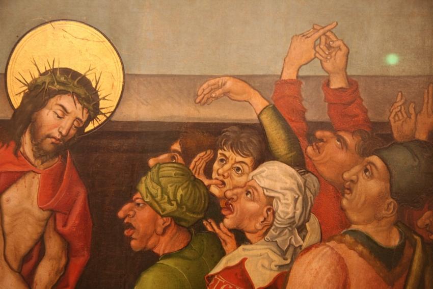 Lucas, un evangelio universal (XXVIII): ¿Qué mesías es Jesús? (II) (9: 46-56)