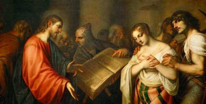 Marcos, un evangelio para los gentiles (XVI):  10: 1-12
