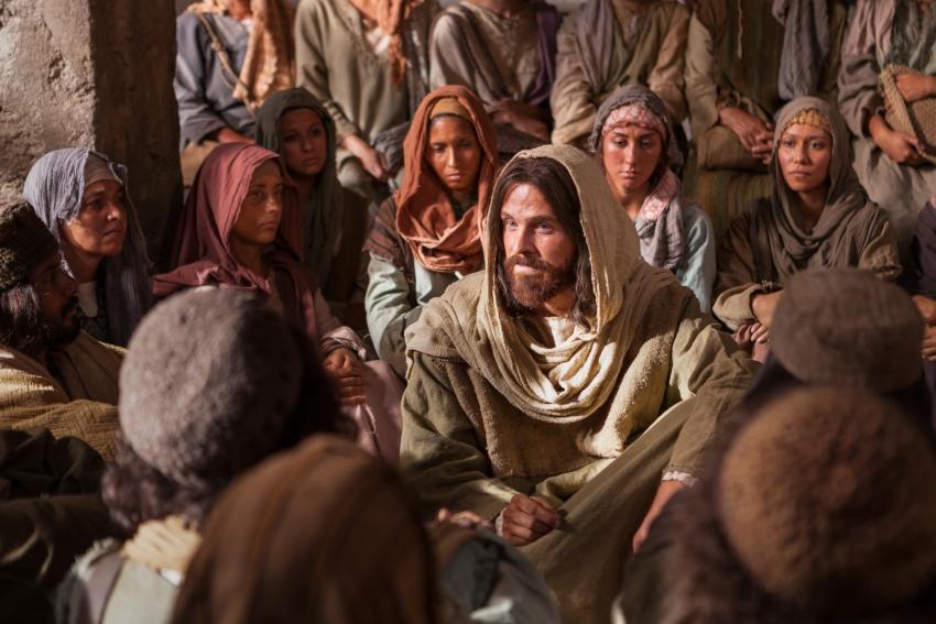 Jesús, el judío (XXVIII)