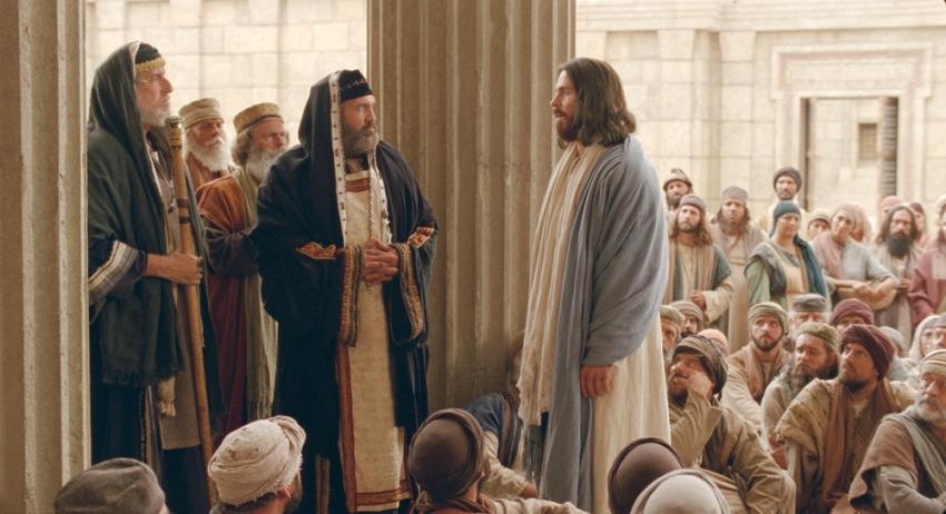 Mateo, el evangelio judío (XXIII)