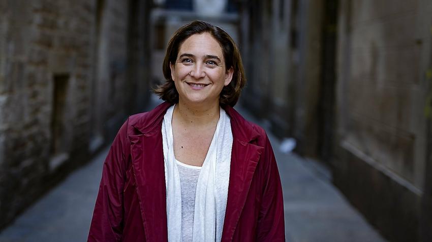 Editorial: Ada Colau, inmensamente estúpida - 27/06/19