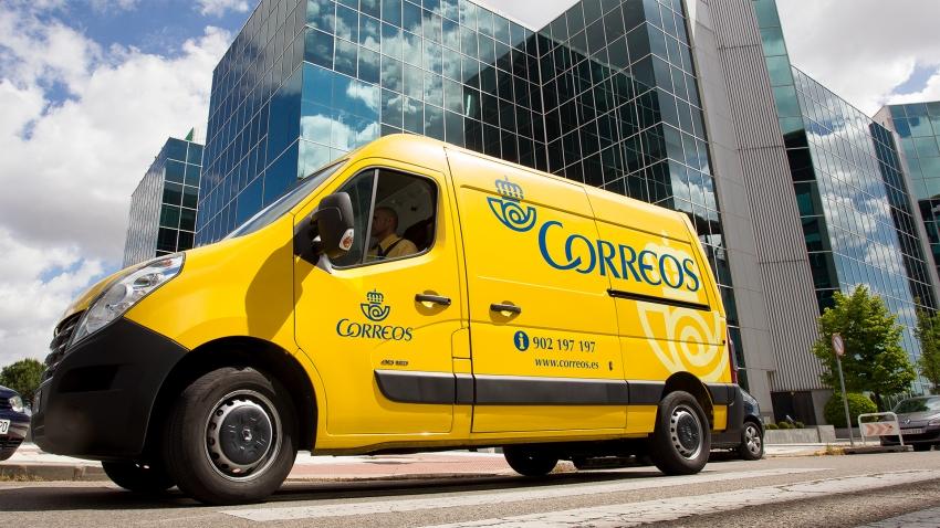 Despegamos: El PSOE desmantela Correos con la ayuda de CCOO y UGT - 11/10/19