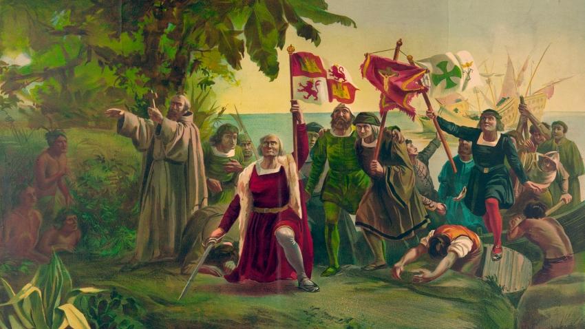 Editorial: El día de la Hispanidad - 11/10/19