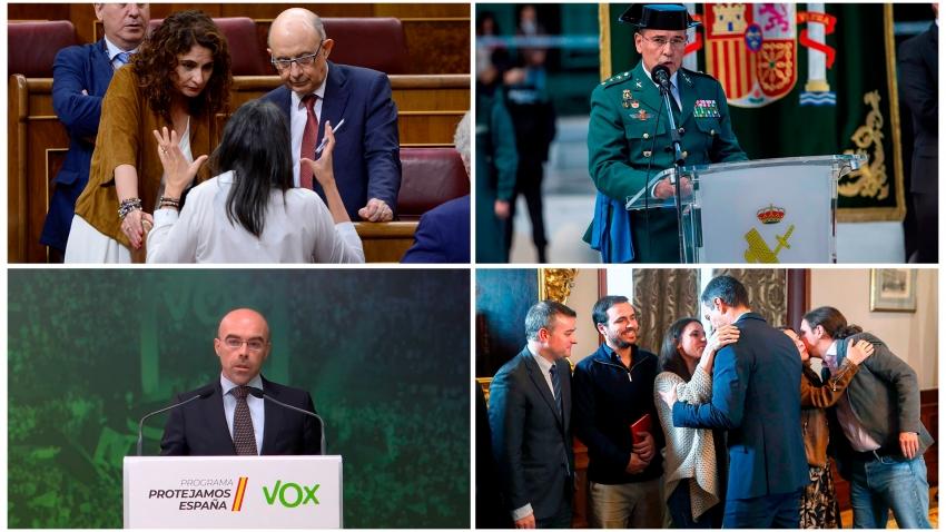 Programa Completo de La Voz de César Vidal - 26/05/20