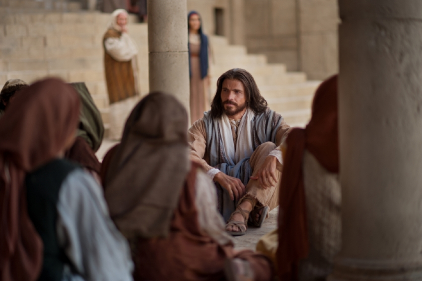 Mateo, el evangelio judío  (XXVII)