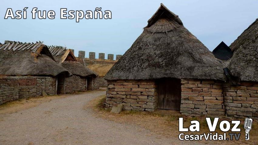 Así fue España: Los primeros pobladores - 28/09/20