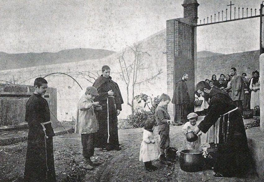 Sopa de conventos
