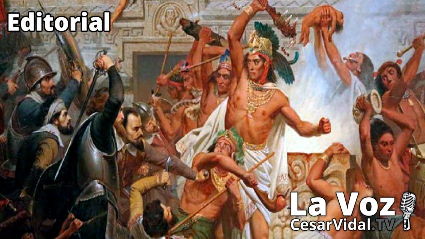 Editorial: El día de la Hispanidad - 12/10/21