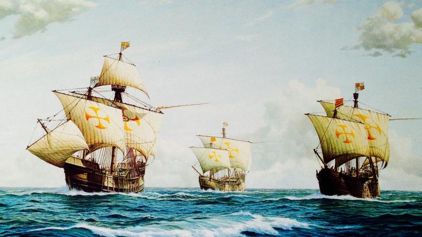 Editorial: ¡Feliz día de la Hispanidad! - 12/10/18