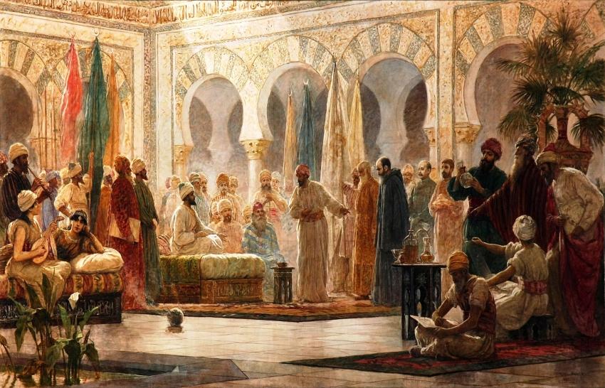 XI.- De religión sometida a religión sometedora (IV): Desplome y supervivencia (IV): La pérdida del poder político (II): bajo el califato