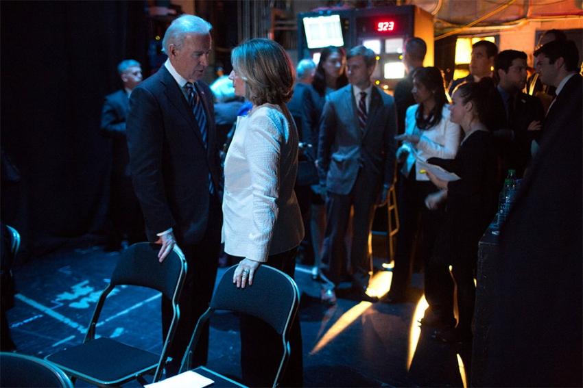 Biden y los conflictos de intereses (I)